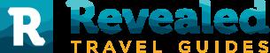 Revealed Travel Guides Logo