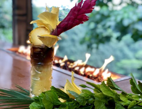ANDY'S WORLD FAMOUS MAI TAI
