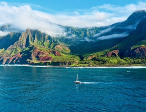 Traveling to Hawai'i During COVID-19 — Updated April 13th, 2021