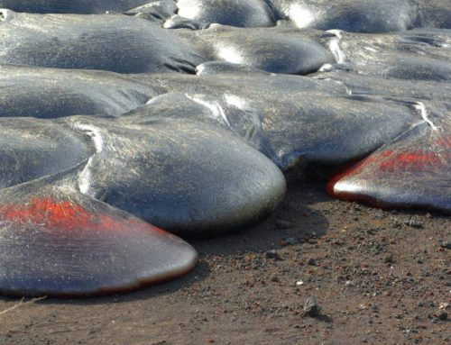 Kilauea Volcano – Will I get to see lava flowing?